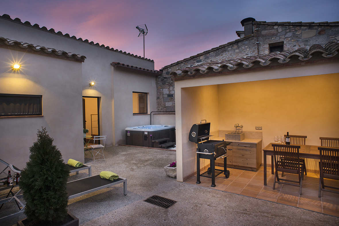 Ca la Maria de Siurana- Exclusive & charming house